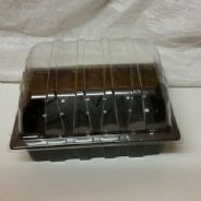 Half Tray Propagator lids - various quantities